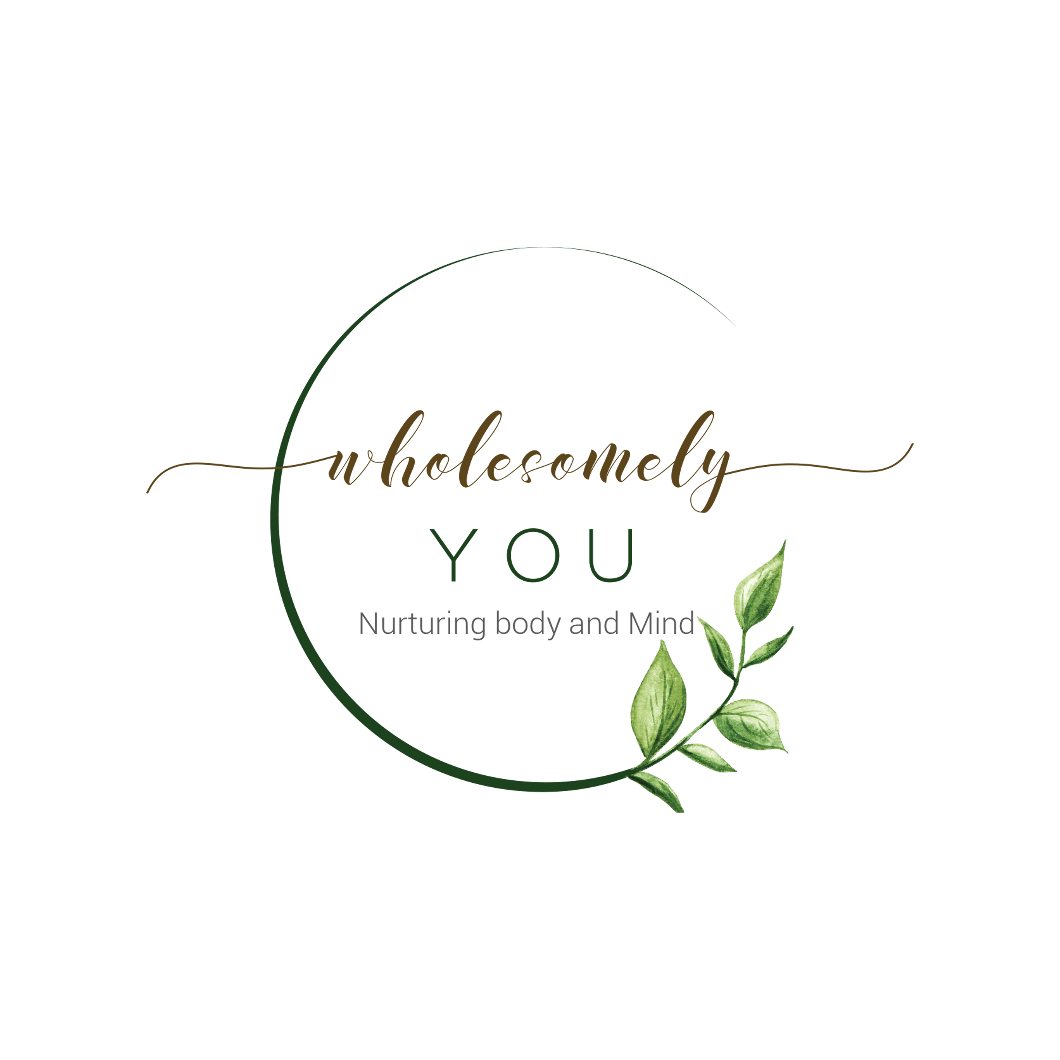 Wholesomely You - Ayan Hassan